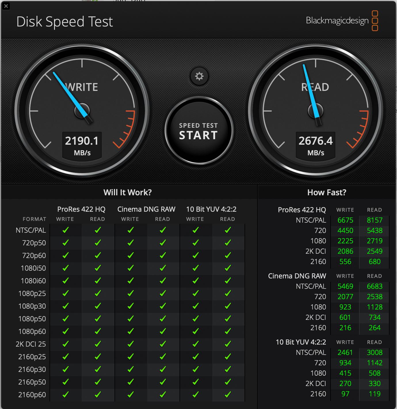 SSD do novo MacBook Air