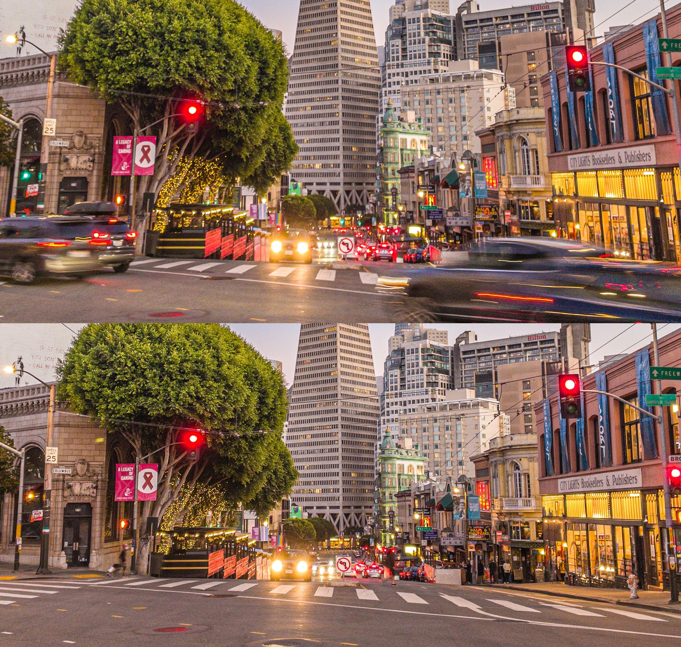 Fotos no iPhone 12 e 12 Pro Max