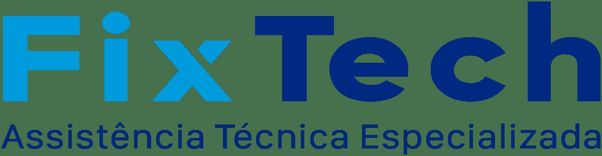 Logo da FixTech
