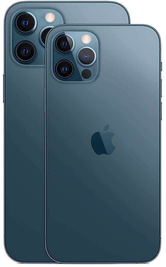 iPhones 12 Pro (miniatura)