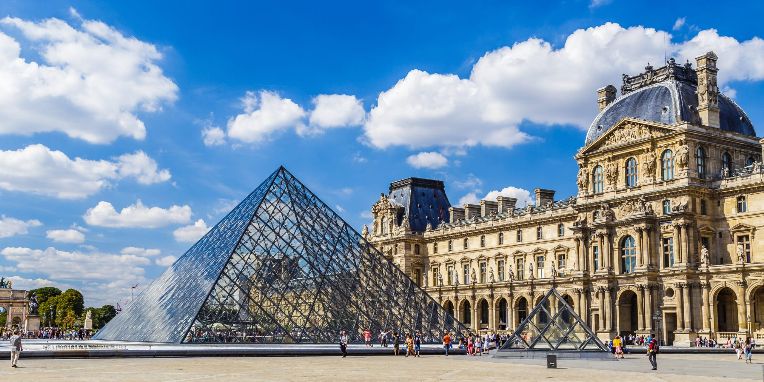 Louvre (Paris, França)