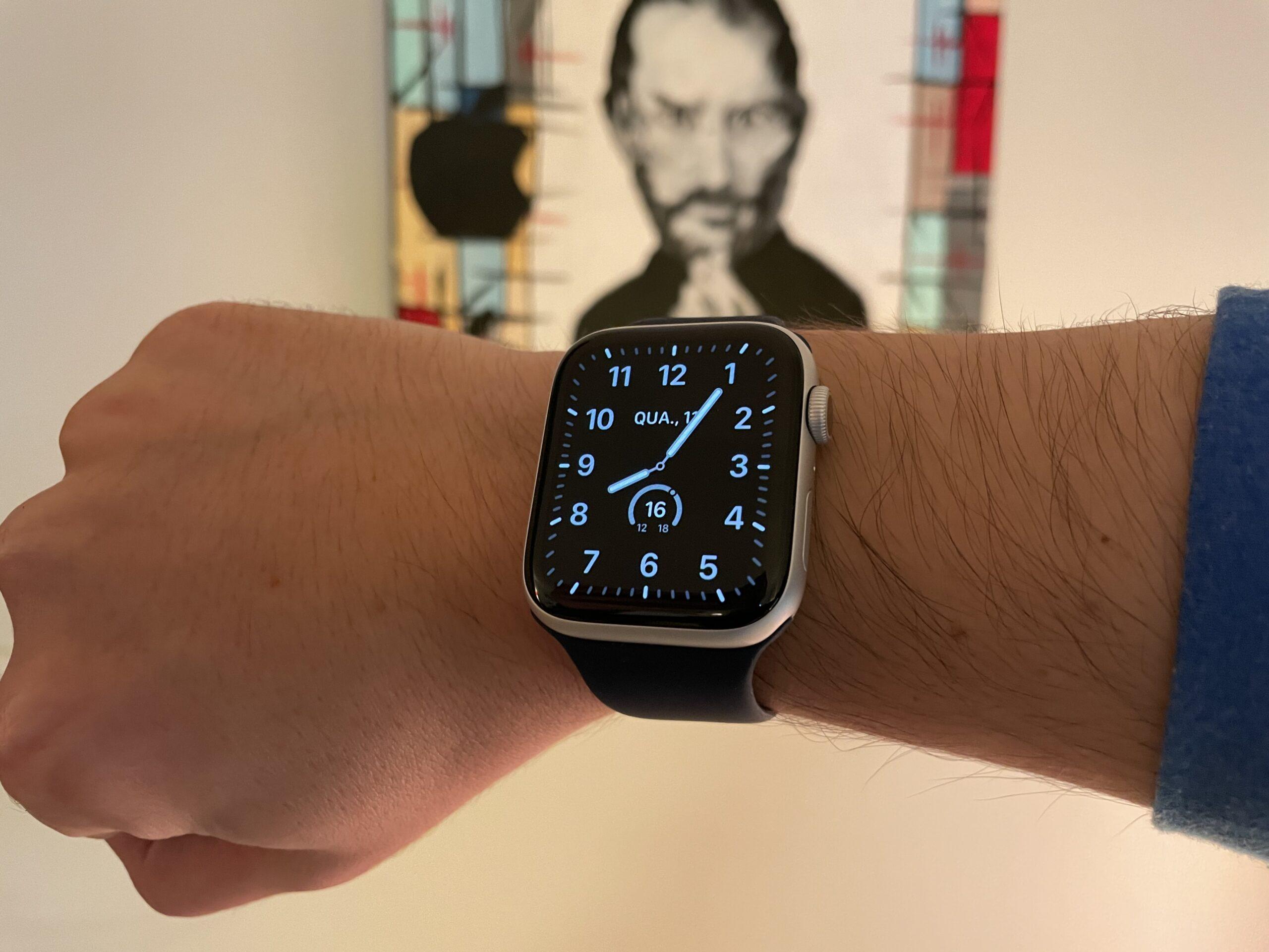 Capa review Apple Watch Series 6