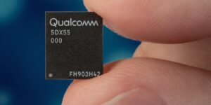 Modem X55, da Qualcomm