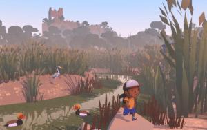 Alba: A Widlife Adventure