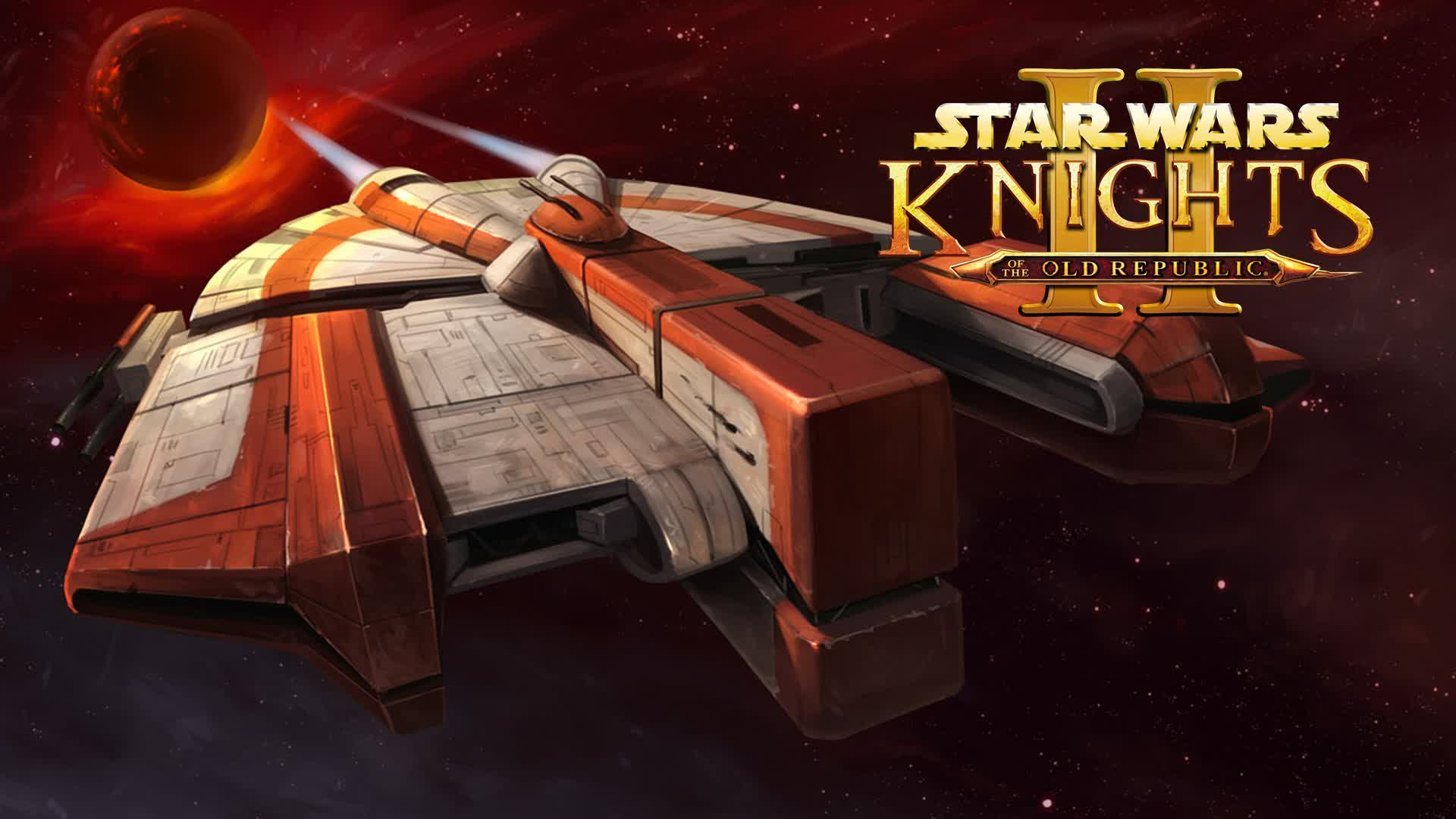 Star Wars: KOTOR II para iOS e Android
