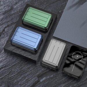 Bateria externa MagSafe para iPhones 12
