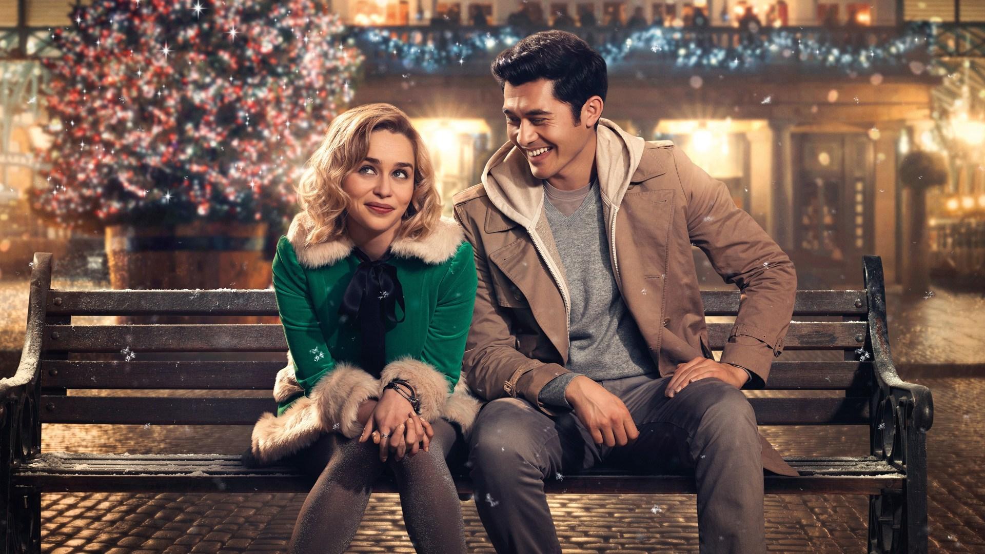 Filme - Uma Segunda Chance para Amar