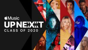 Apple Music: Up Next — Class of 2020