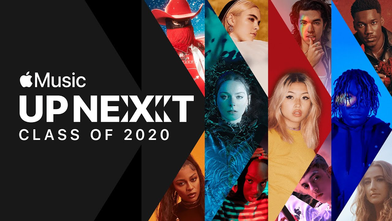 Apple Music: Up Next — Class of 2020