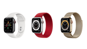 Apple Watch Cellular em Portugal