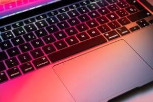MacBook Air com chip M1