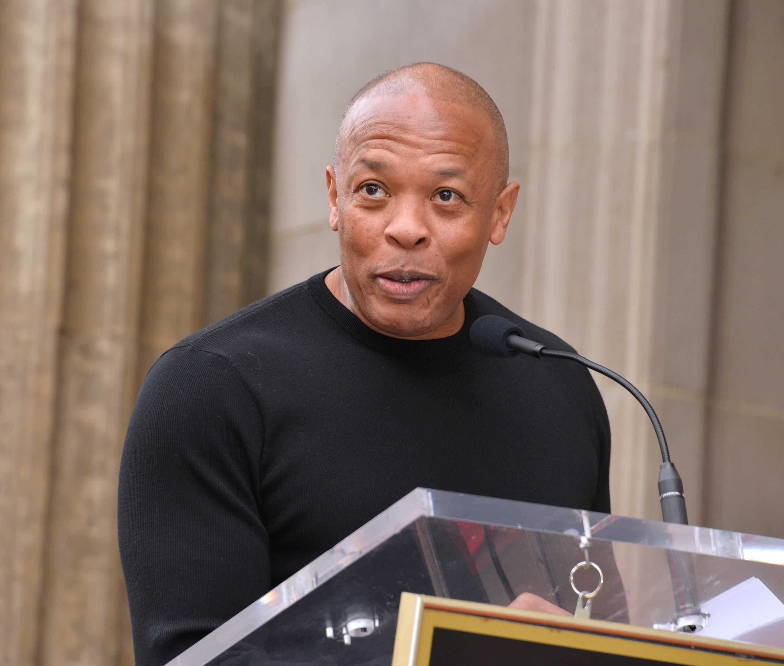Dr. Dre, fundador da Beats