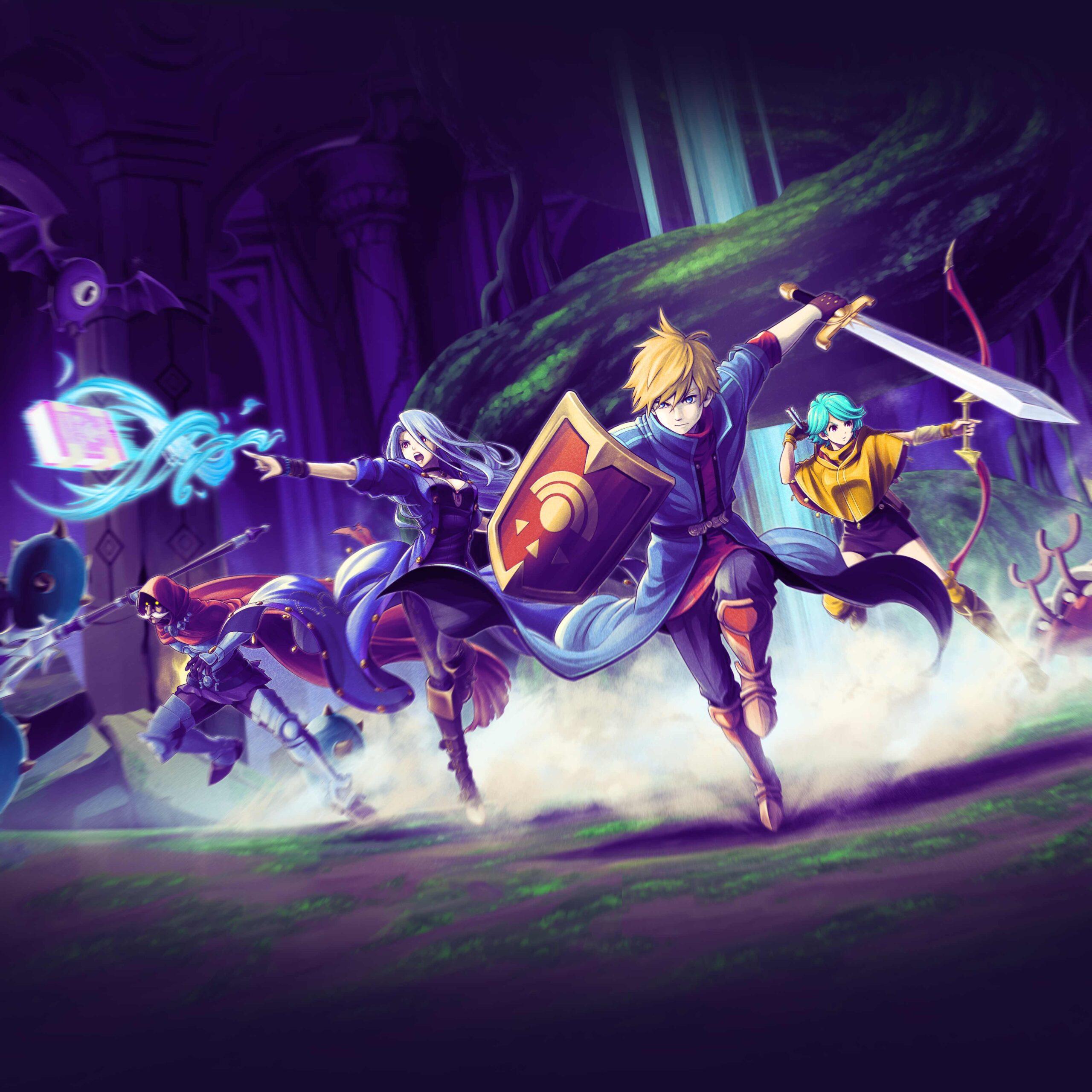 Oceanhorn: Chronos Dungeon