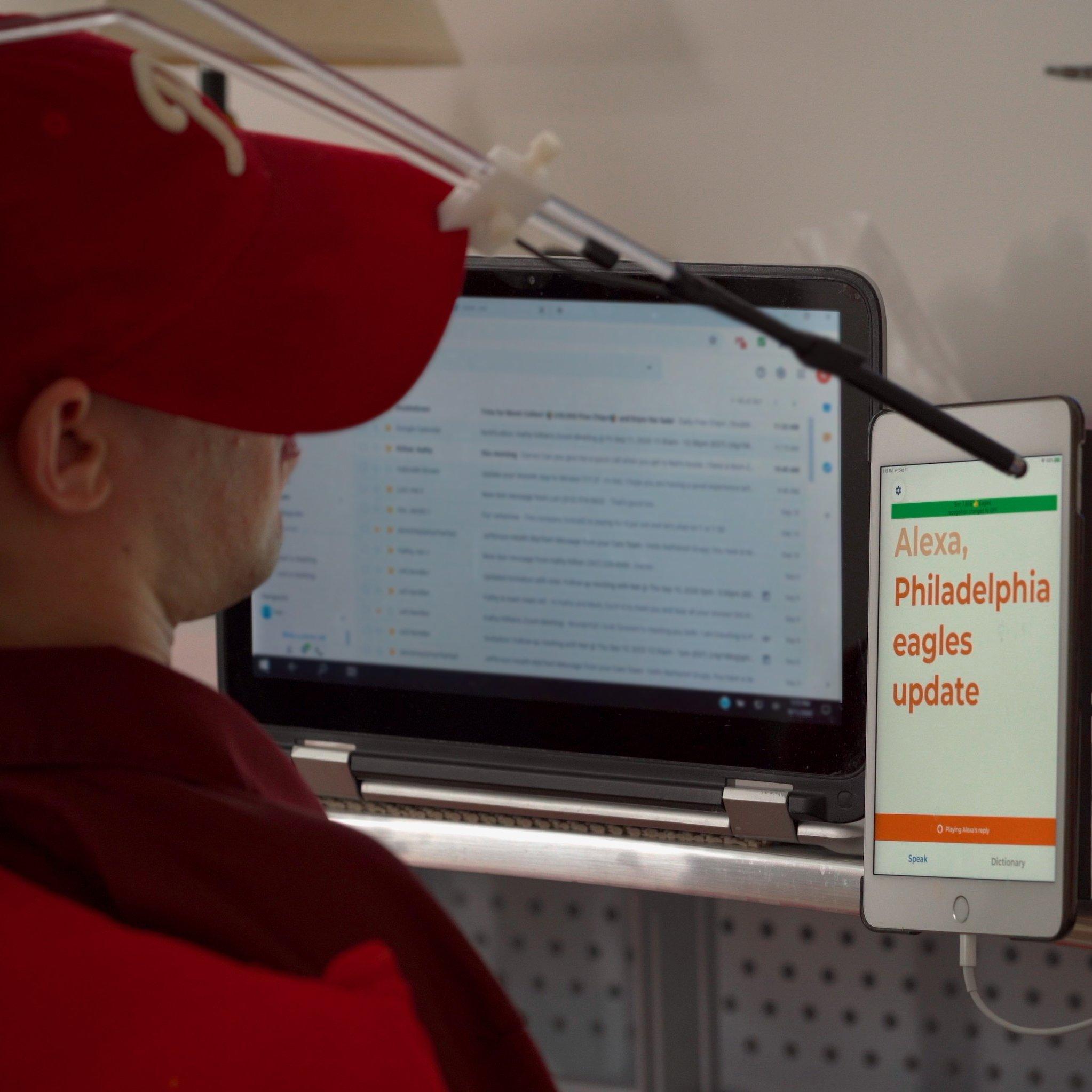 Voiceitt, app de acessibilidade para pessoas com dificuldades na fala