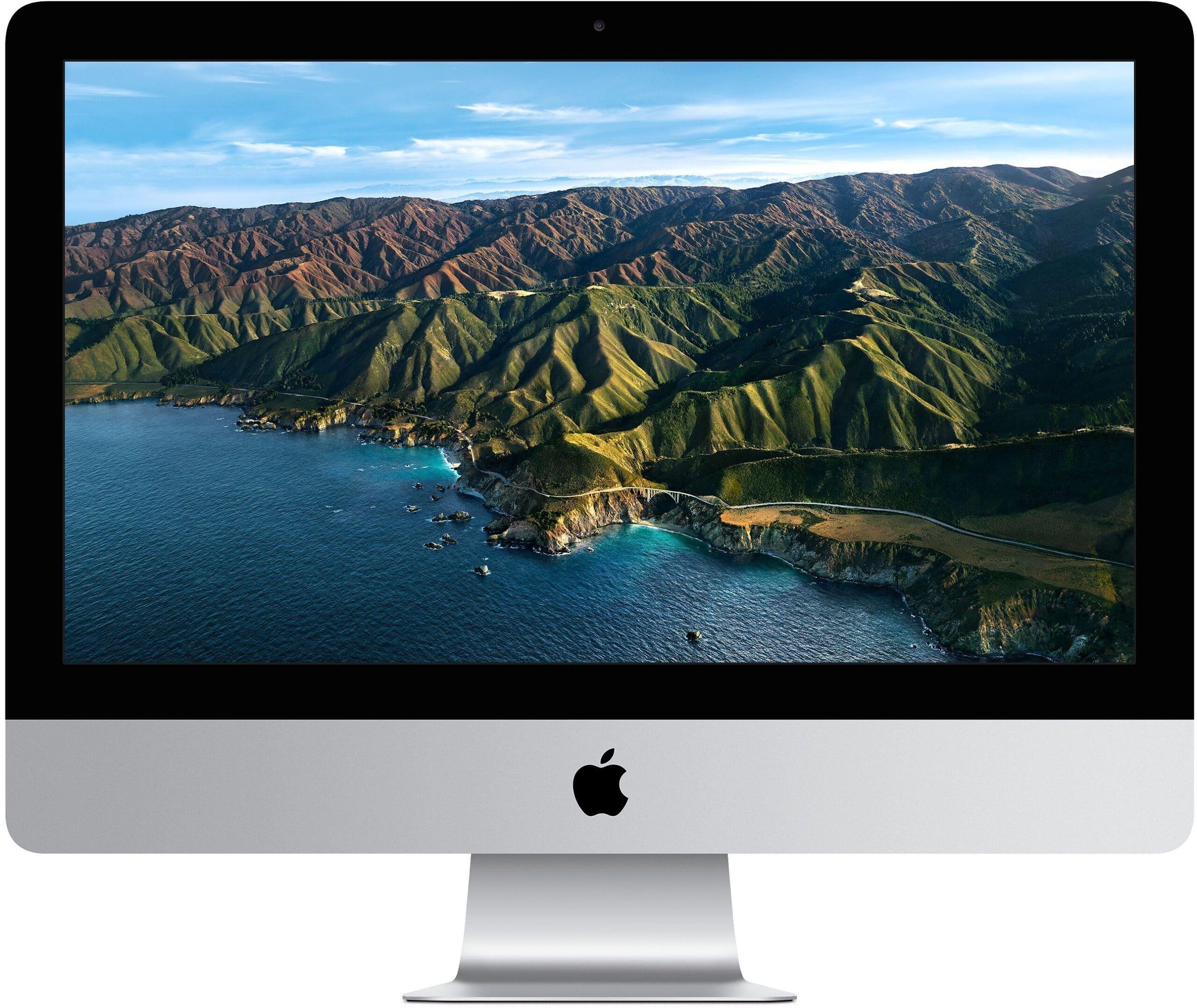 """iMac de 21,5"""""""
