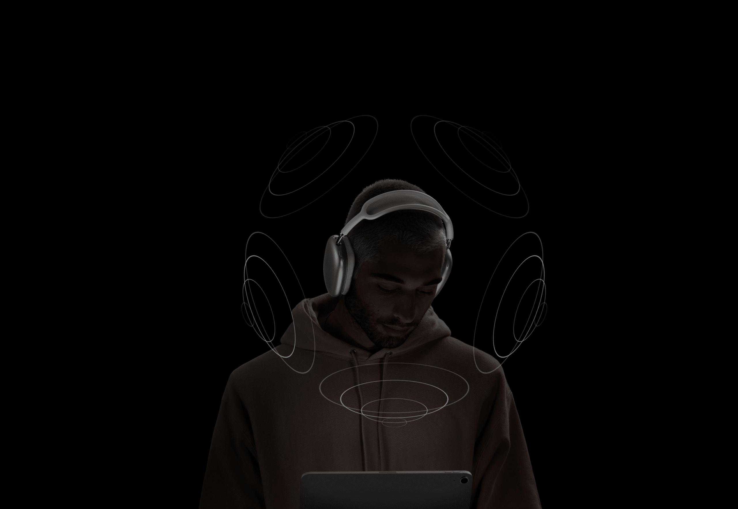 Áudio Espacial