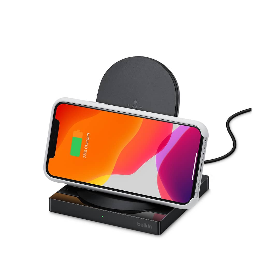 Belkin Portable Wireless Charger Stand Special Edition