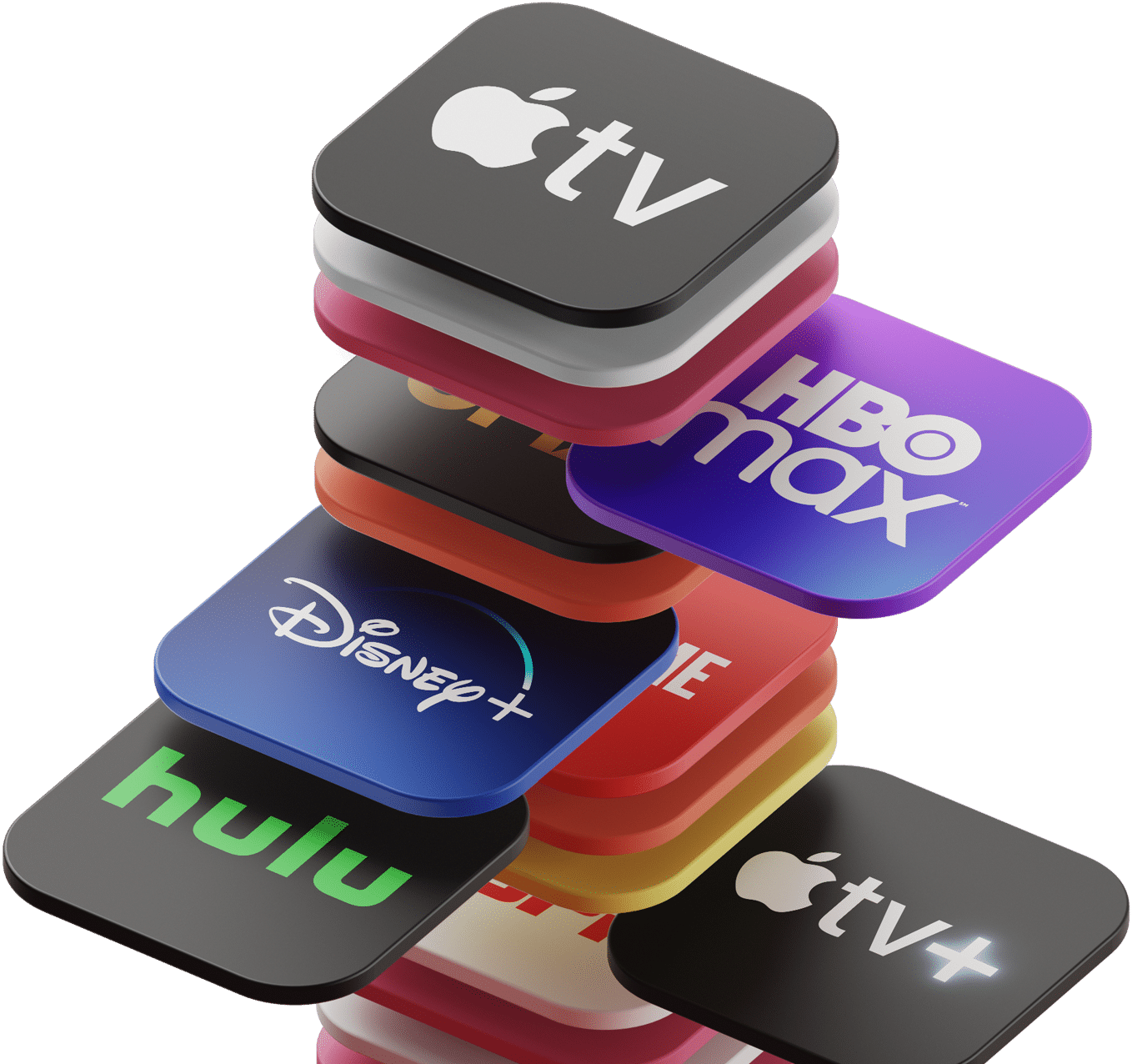 App Apple TV