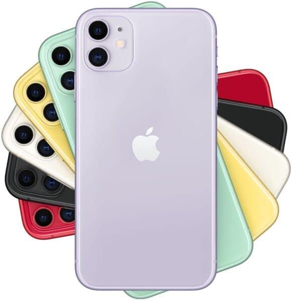 iPhone 11 (miniatura)