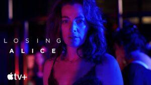 """Losing Alice"", série do Apple TV+"
