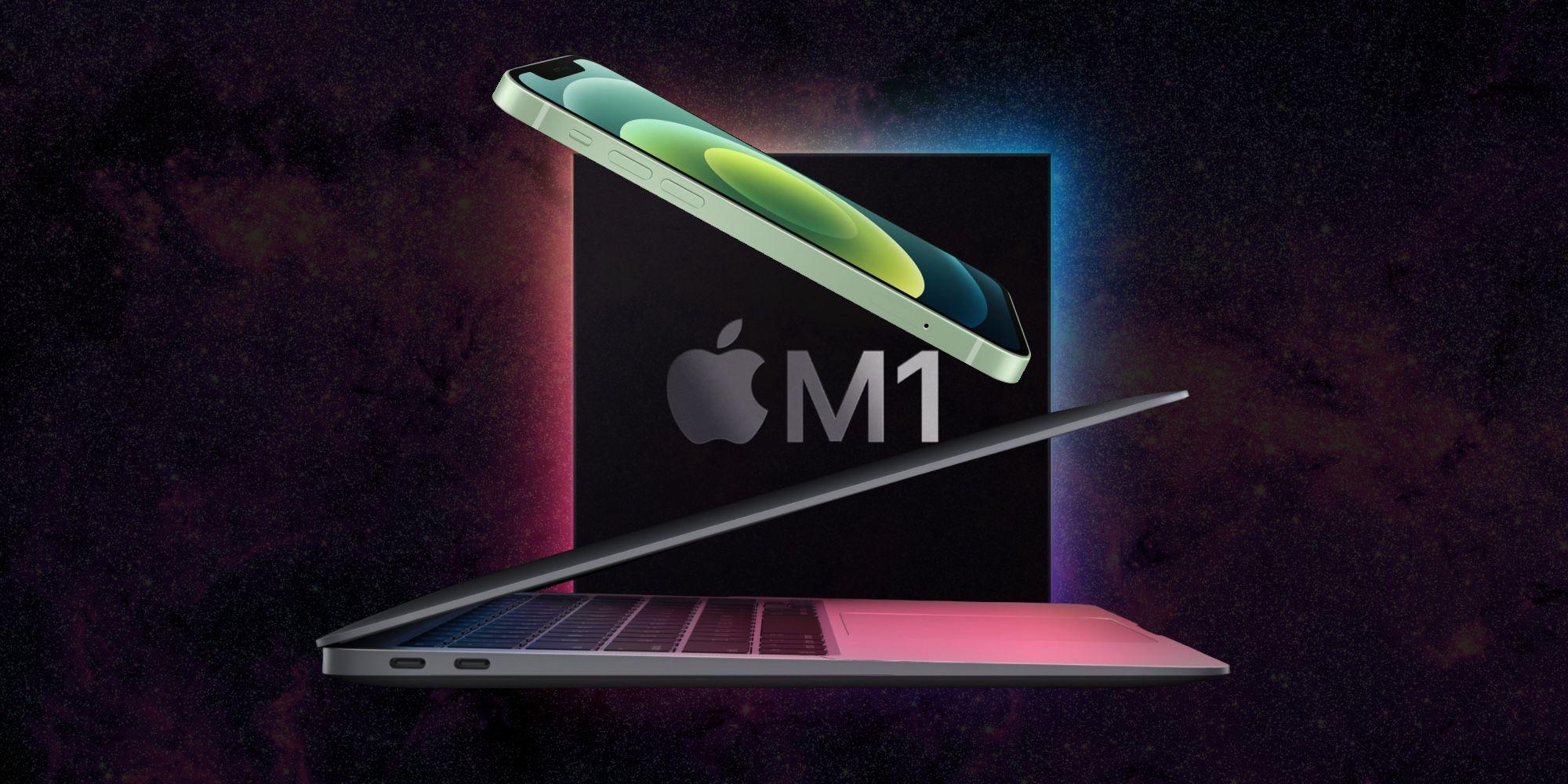 iPhone e Mac