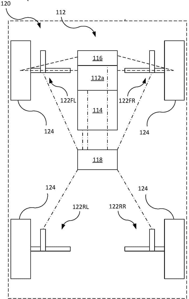 Patente sobre sistema de amortecimento inteligente