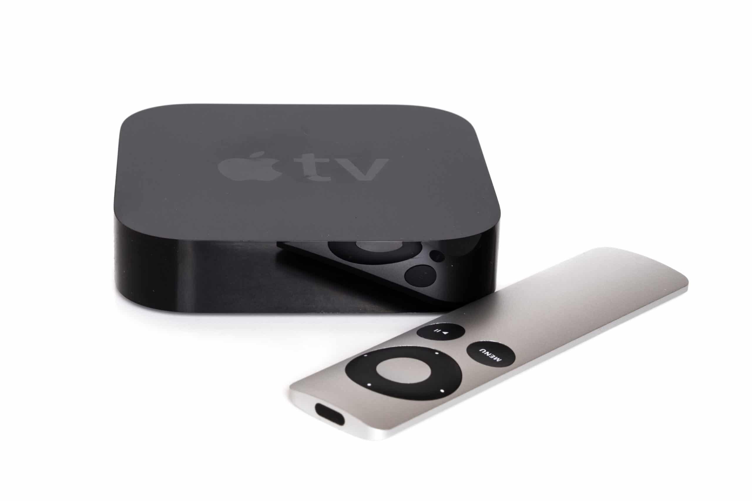 Apple TV de 3ª geração