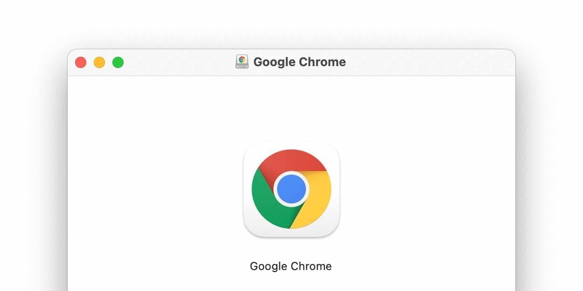 Google Chrome no macOS