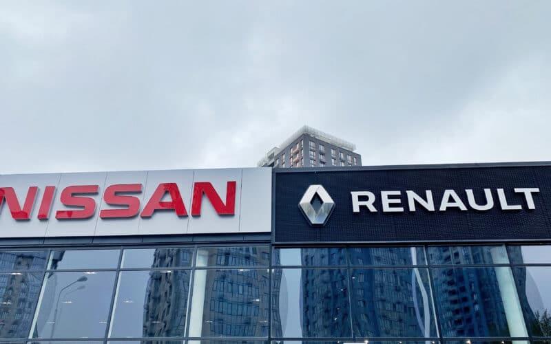 Nissan/Renault