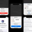 Conceito de mudanças na App Store para evitar acusação de monopólio