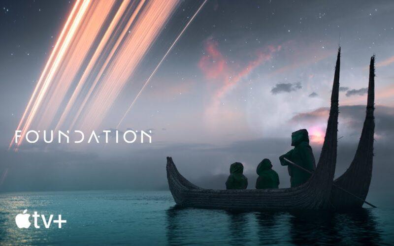 """""""Fundação"""" (""""Foundation"""")"""