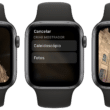 Mostrador fotos no Apple Watch