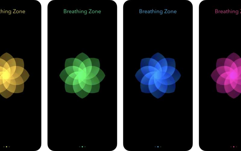 Breathing Zone