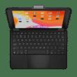 Capa com teclado Brydge 10.2 MAX+ para iPad