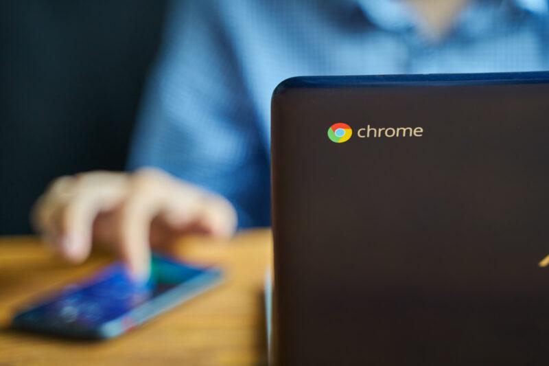 Chromebook da ASUS