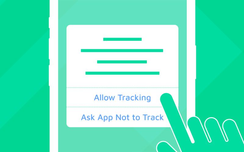 Mudanças de privacidade do iOS 14