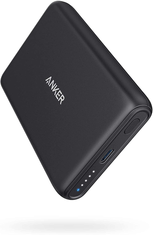 Bateria externa MagSafe da Anker