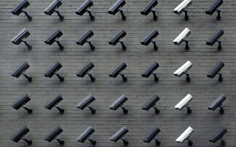Câmeras (privacidade)