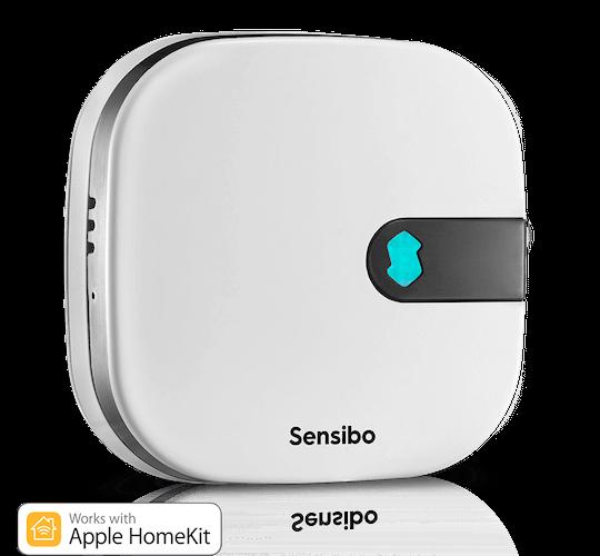 Sensibo Air compatível com HomeKit