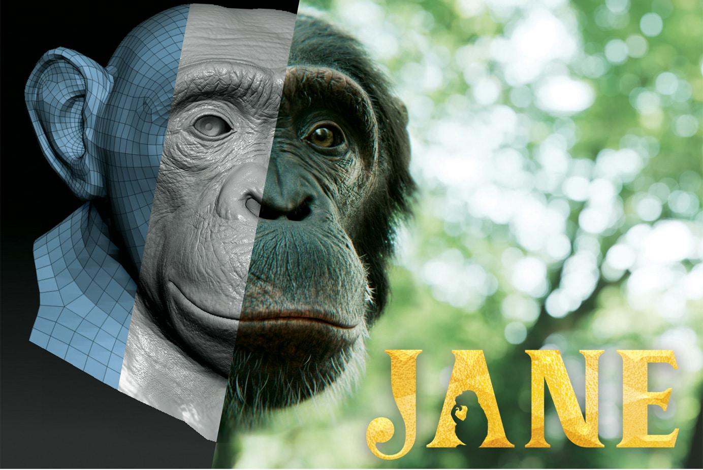 """""""Jane"""", série do Apple TV+"""
