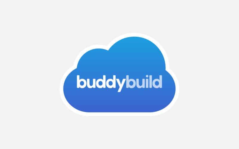 Logo da buddybuild