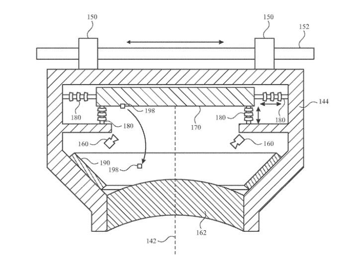 Patente sobre dispositivo autolimpante