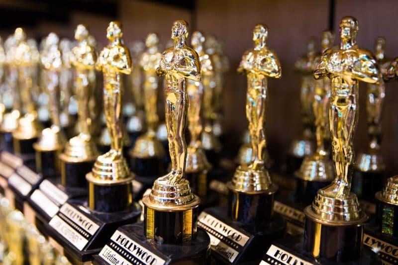 Estátuas do Oscar