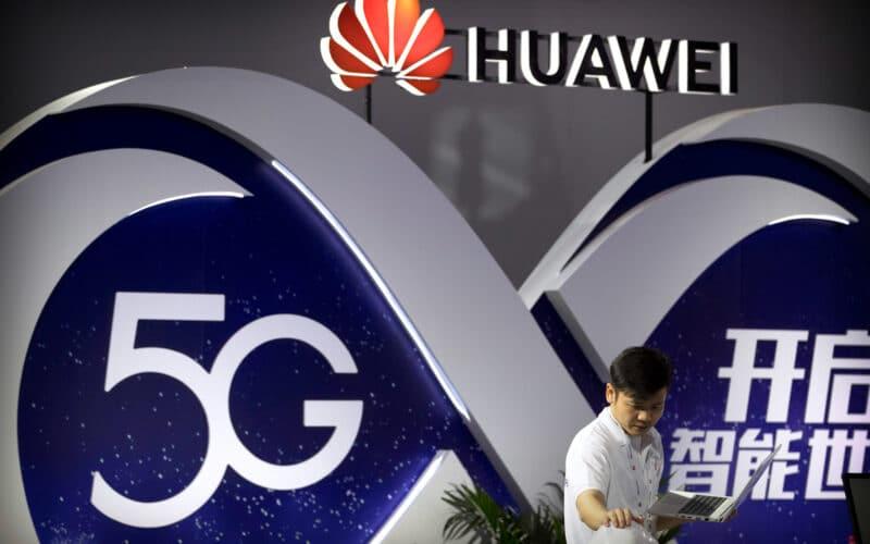 Huawei e 5G