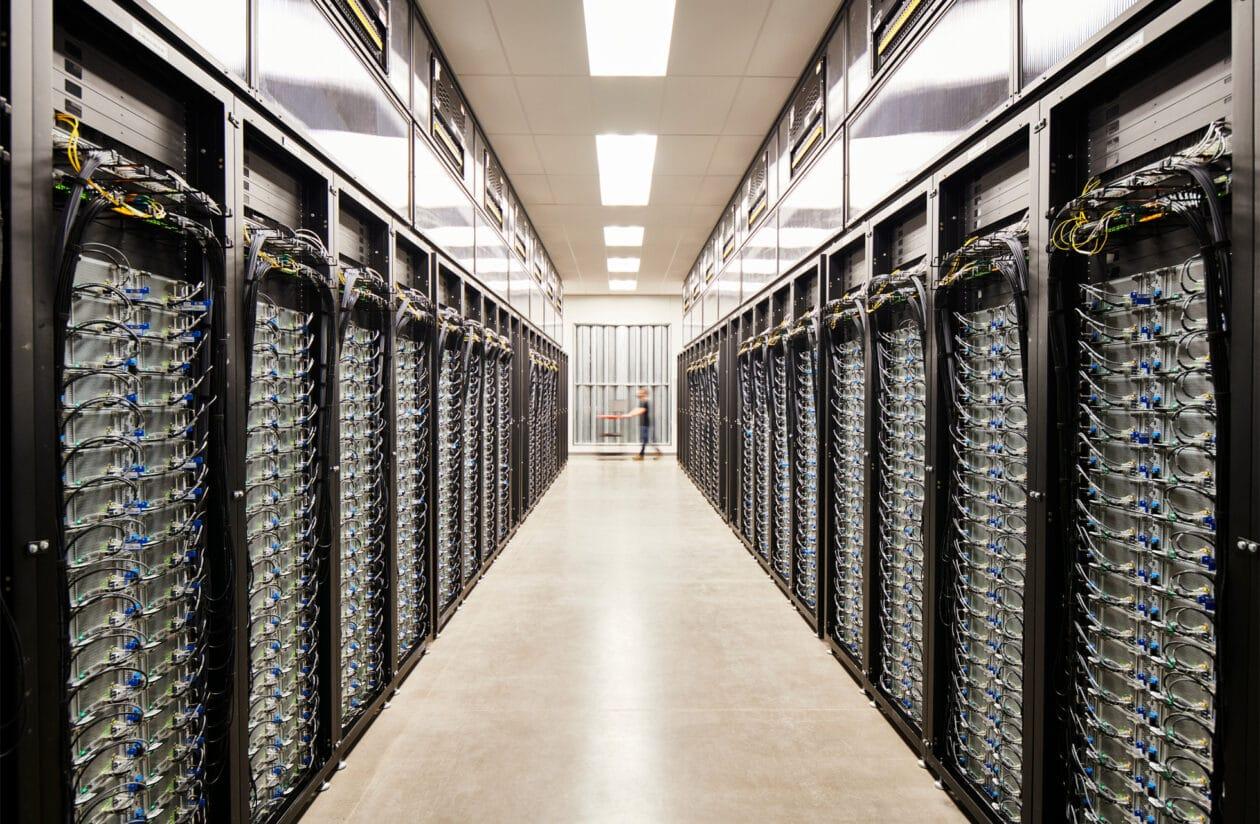 Data center na Dinamarca