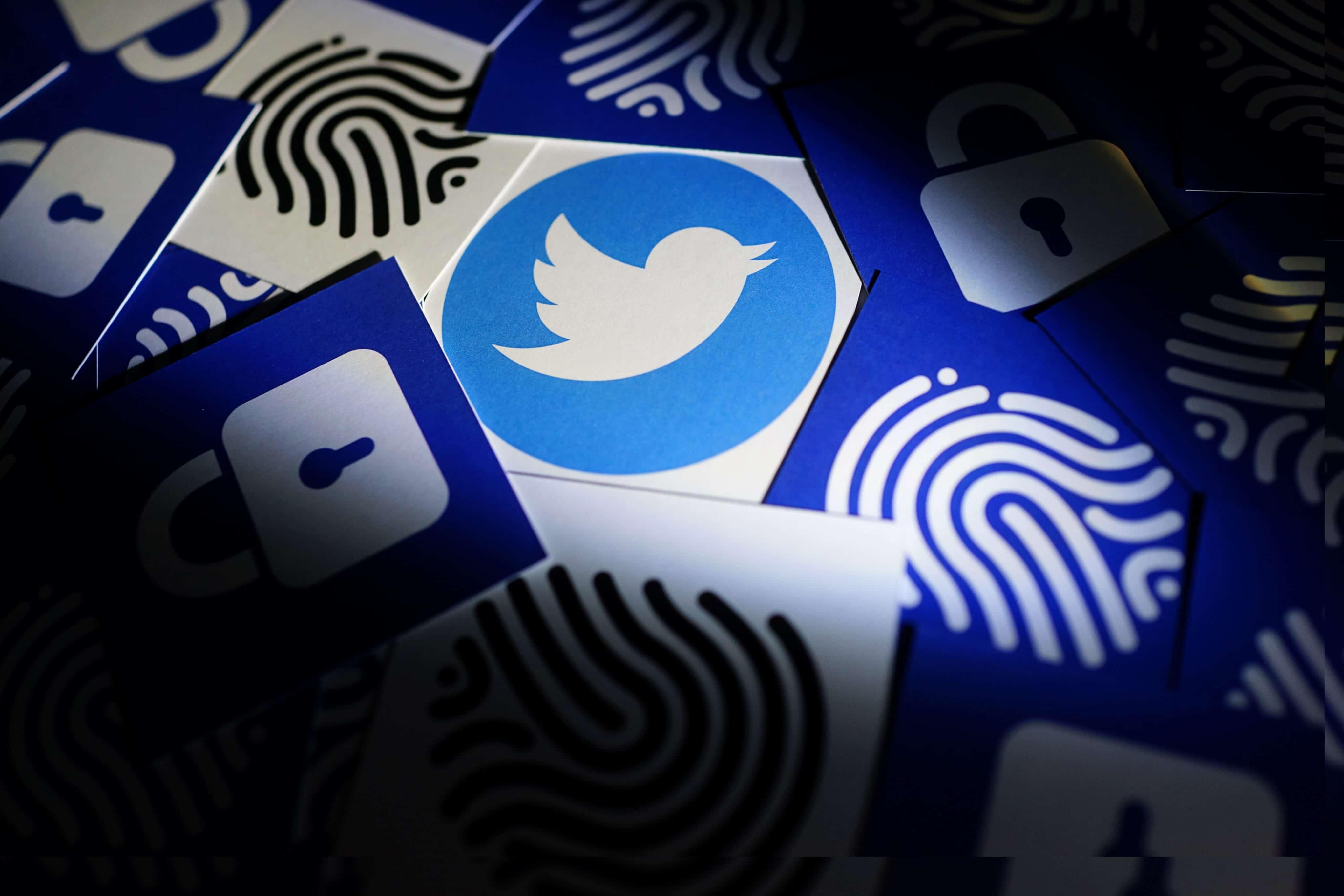 Twitter, hack e segurança