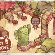 Cozy Grove, jogo do Apple Arcade