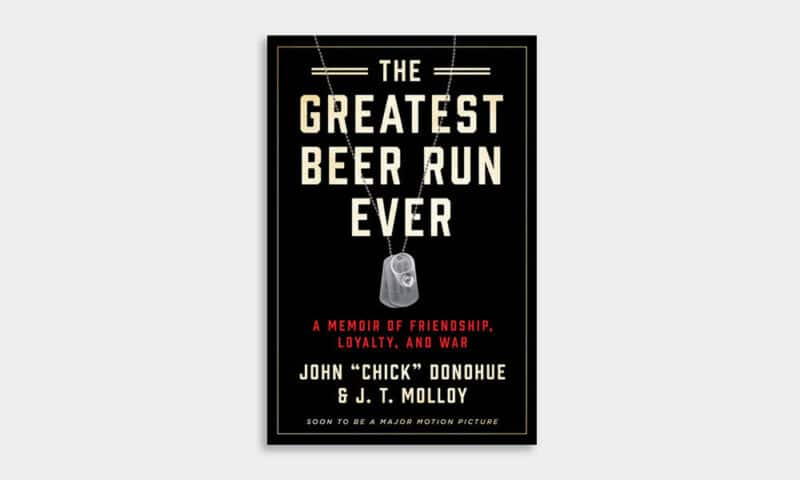 """The Greatest Beer Run Ever"""