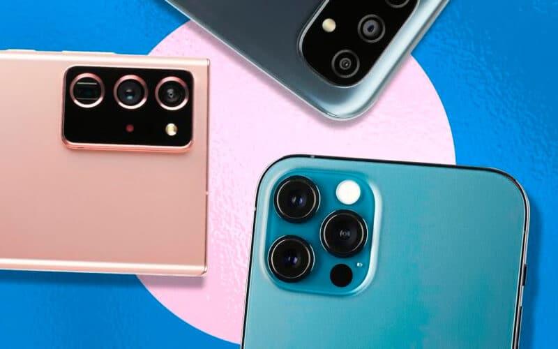 iPhone 12 Pro Max, Galaxy Note20 e melhores smartphones da Consumer Reports