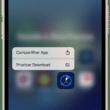 Priorizando download de apps